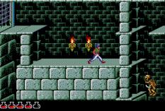 Prince of Persia Sega CD 33