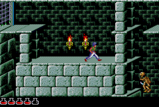 Prince of Persia Sega CD 33