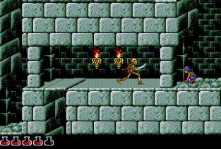 Prince of Persia Sega CD 34