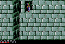 Prince of Persia Sega CD 35