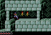 Prince of Persia Sega CD 36