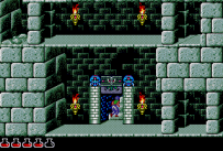 Prince of Persia Sega CD 37