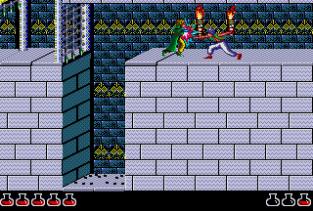 Prince of Persia Sega CD 42
