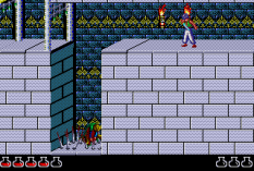 Prince of Persia Sega CD 43