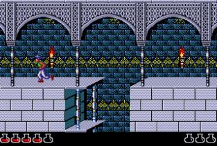 Prince of Persia Sega CD 45