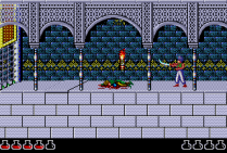 Prince of Persia Sega CD 46