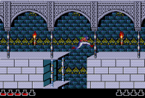 Prince of Persia Sega CD 47