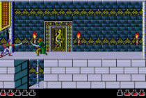 Prince of Persia Sega CD 48