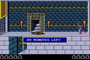 Prince of Persia Sega CD 53
