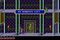 Prince of Persia Sega CD 54