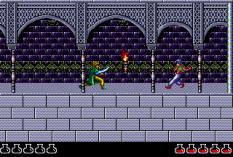 Prince of Persia Sega CD 60