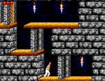 Prince of Persia SMS 04