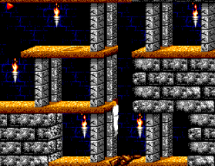 Prince of Persia SMS 09