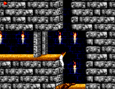 Prince of Persia SMS 11