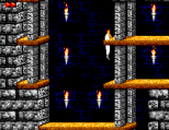 Prince of Persia SMS 16