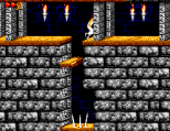 Prince of Persia SMS 18