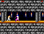 Prince of Persia SMS 19