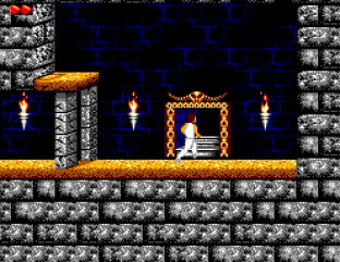 Prince of Persia SMS 20