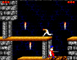Prince of Persia SMS 23
