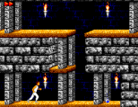 Prince of Persia SMS 29