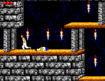 Prince of Persia SMS 30