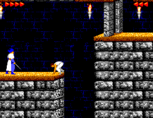 Prince of Persia SMS 31