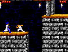 Prince of Persia SMS 32