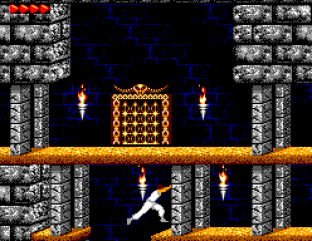 Prince of Persia SMS 34