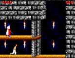 Prince of Persia SMS 35