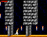 Prince of Persia SMS 40