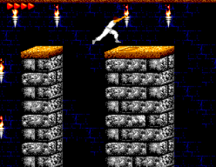 Prince of Persia SMS 42