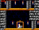 Prince of Persia SMS 48