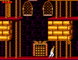 Prince of Persia SMS 52