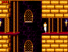 Prince of Persia SMS 54