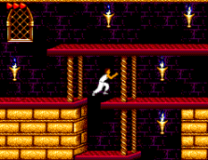 Prince of Persia SMS 55