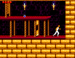 Prince of Persia SMS 57