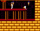 Prince of Persia SMS 58