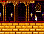 Prince of Persia SMS 62