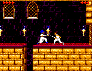 Prince of Persia SMS 64