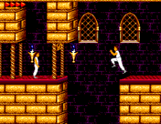 Prince of Persia SMS 65