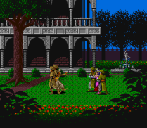 Prince of Persia SNES 03