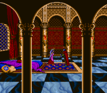 Prince of Persia SNES 05