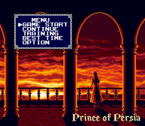 Prince of Persia SNES 06