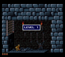 Prince of Persia SNES 07