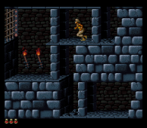 Prince of Persia SNES 08