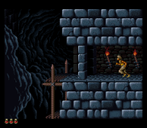 Prince of Persia SNES 13