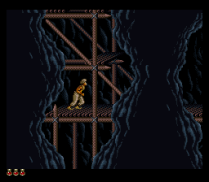 Prince of Persia SNES 14