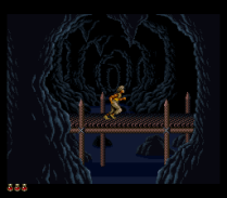 Prince of Persia SNES 15