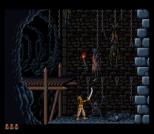 Prince of Persia SNES 16