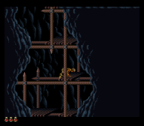 Prince of Persia SNES 18